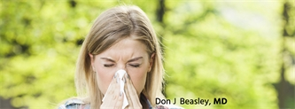 Do You Have Chronic Nasal Congestion?